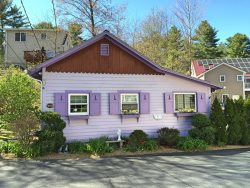 Ogunquit's Purple Cottage!