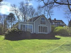Ocean Front in the Heart of Perkins Cove