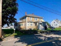 York - Waterviews and Sandy Maine BEACHES