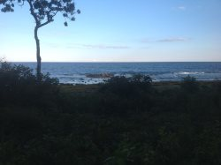 WINTER RENTAL IN KITTERY POINT (INCLUDES UTILITIES!) OCEAN VIEWS/FRONTAGE $1,200/MONTH