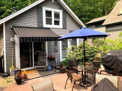 Ogunquit Charm - 1 BDRM Cottage 0.6 miles to Beach St/Town