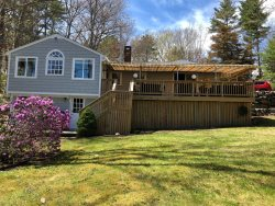 Ogunquit Ranch - Sleeps 6 Walk to BEACH!