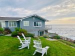 BOLD Ocean views York/Cape Neddick newly renovated waterfront home