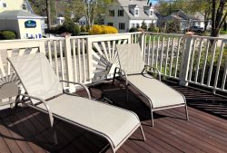 Ogunquit - Terrace Studio walk to Town and Beach!