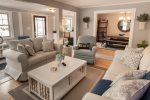 Relax Ogunquit Resort-like home Sleeps 14