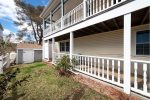 One of Maine`s most photographed lighthouses is nearby. The park features parking, restaurant nearby, and a visitor center.