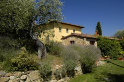 11 Bedroom Estate set on a Forentine Hillside