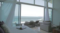 Spectacular Oceanfront Penthouse