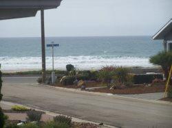 Just Steps to Morro Strand Beach!