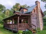 Whippoorwill Ridge Cabin
