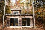 Peregrine Cabin