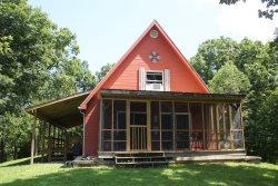 Kettlestone Farmhouse