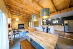 Gorgeous newly remodeled cabin