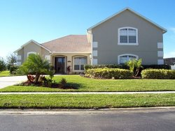 Lovely Spacious 7 Bedroom Home Perfect For A Disney Family Vacation