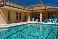 Fabulous 4 bed villa with south facing pool