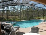 145 - Fabulous 4 bed villa with south facing pool and spa