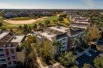 524 -Beautiful ground floor golf resort condo