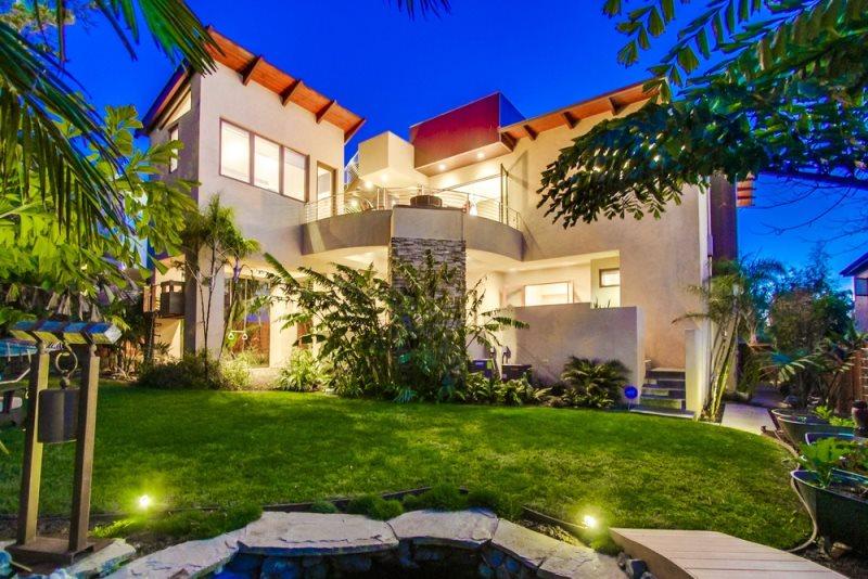 Vacation Home Rentals >> Luxury Vacation Home Rental Ocean View Villa Wanderlust Vacation