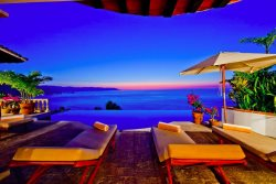 Wonderful villa in Puerto Vallarta , Quetzal's House.