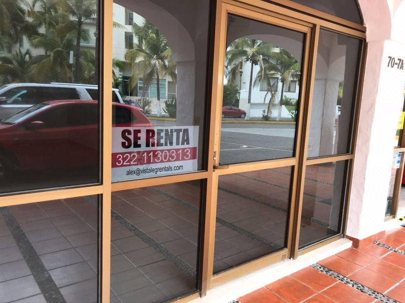 Local-Comercial-Carla| Vistalegre Puerto Vallarta Rentals