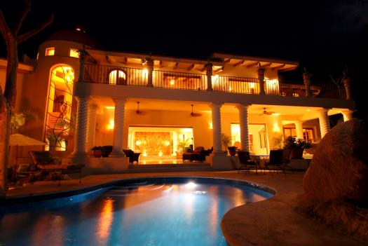V.I.P. Villas in Puerto Vallarta