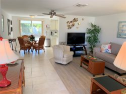 3960 Mesa Avenue - Furnished Short Term (1 Month Minimum) 3 Bedroom / 2 Bath Close to I-75, Shopping