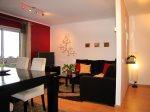 Chic, quiet, modern, romantic apartment