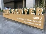 Residential Condos are located on floors 14 - 18 of the Kimpton Sawyer Hotel
