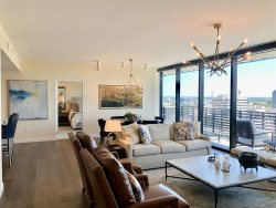 Residence at the Sawyer Luxury Condo
