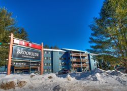Available 17/18- Brookside Condo