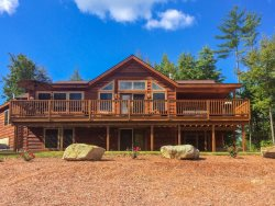 Available 17/18- Hemlock Ridge