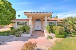 Your Private Chateau here in South Palm Desert