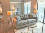 Welcome to Dwel @ Ovation. This stunning 1 bedroom apartment features an added study.