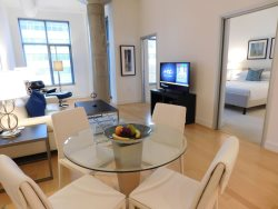 Luxury Loft Style 1 Bedroom in Tysons