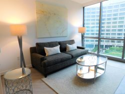 Luxury Jr 1 Bedroom in Dupont - Foundations