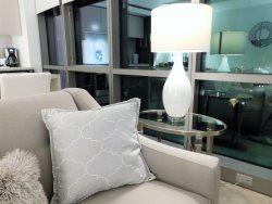 Elegantly Designed 1 Bedroom