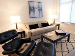 Sleek & Elegant 1 Bedroom in Navy Yard - 11th floor