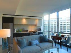 Elegant Living - 1 Bedroom