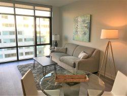 Furnished 1 Bedroom in Hottest Neighborhood in DC
