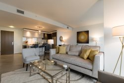 Dupont Circle - 2 Bedroom Luxury Apartment with Terrace