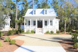 BRAND NEW HOME! - Moreland Landing in Palmetto Bluff - Sleeps 11!