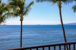 Maui Vacation Rental Lauloa 410 Prime Ocean View