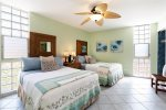 Island Sands 512 Guest Bedroom 2 Full size beds