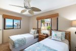 Maalaea Kai 403 Guest Bedroom 2 Twin beds can Combine to 1 King