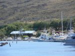 Maalaea Harbor with in walking distance