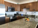 Very nicely remodeled kitchen