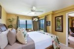 Maalaea Kai 101 Master Bedroom - Has new KING bed pictures coming soon