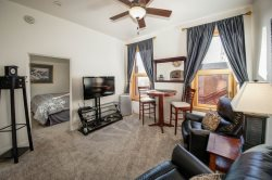 One-bedroom apartment in the heart of historic downtown Bozeman