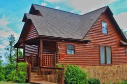 Fabulous 6-Bedroom Cabin: There's a Reason it's Called Panoramic View!