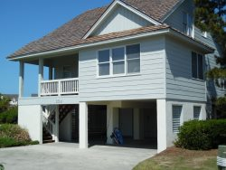 3BR, 2.5BA, Village of Nags Head, across from Nags Head Golf Links